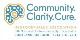 National Hydrocephalus Conference 2014